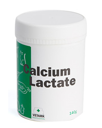 Picture of Vetark Calcium Lactate 140ml