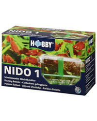 Picture of Hobby Floating Breeder  19x11x11cm