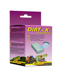 Picture of Lucky Reptile Dirt-X Nano-sponge 2 pack