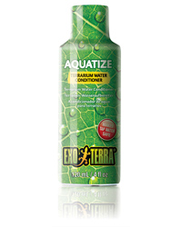 Picture of Exo Terra Aquatize Conditioner 120ml