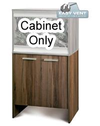 Picture of Vivexotic Viva plus Cabinet Small Walnut