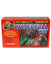 Picture of Zoo Med Naturalistic Terrarium Waterfall Kit