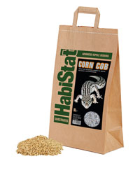 Picture of HabiStat Corn Cob 20kg