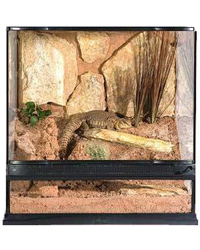 Picture of Zoo Med Naturalistic Terrarium 45 x 45 x 45 cm