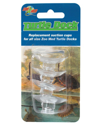 Picture of Zoo Med Turtle Dock Replacement Suction Cups