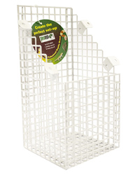 Picture of ProRep Angled Spot Bulb Guard White