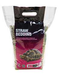 Picture of ProRep Straw Bedding 5 Litres