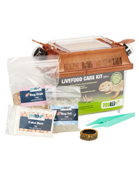 Picture of ProRep Livefood Care Kit Small