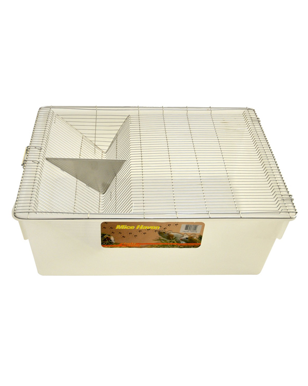 Lucky Reptile Rodent Cage Large